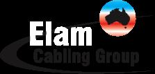 Elam Cabling Company Logo